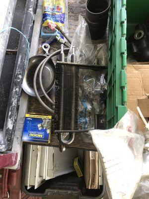 6.0l parts tranny alternator brake booster tensioner pulleys for Sale in Hialeah, FL