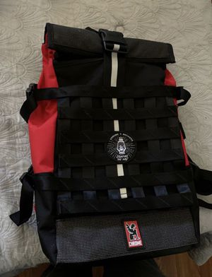 Chrome Industries Custom Bag - RARE - NEW for Sale in Chicago, IL