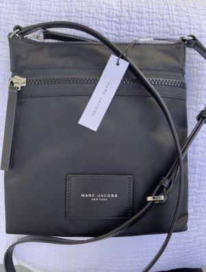 Marc Jacobs New York, Black CrossBody Bag for Sale in Artesia, CA