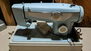 Vintage Sewing Machine Good housekeeper for Sale in Gaithersburg, MD