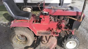 Wheel horse for Sale in East Aurora, NY