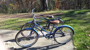 Vintage bicycles for Sale in Freeport, OH