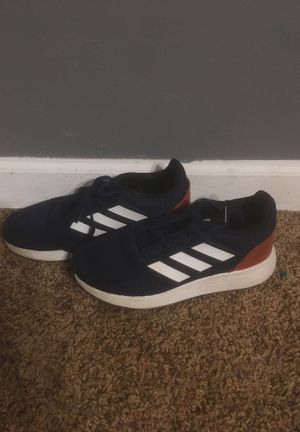 Adidas Shoes Size 4 for Sale in Jersey Shore, PA