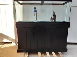 75 Gallon aquarium for Sale in Queens, NY