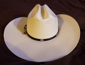 Beautiful TOMBSTONE Cowboy Hat Size 56/7 Very Nice for Sale in Lake Elsinore, CA