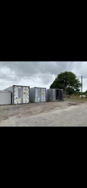 Storage containers for Sale in Vero Beach, FL