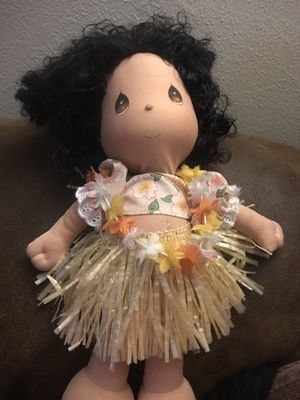 Precious moments island girl for Sale in Englewood, CO