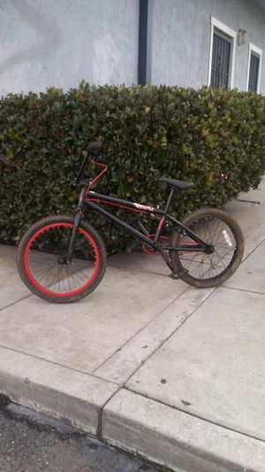 Gargoyle Bmx for Sale in Coronado, CA