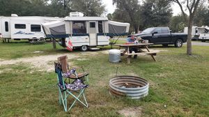 1998 Coleman Fleetwood Sea Pine Popup Camper for Sale in Jacksonville, FL