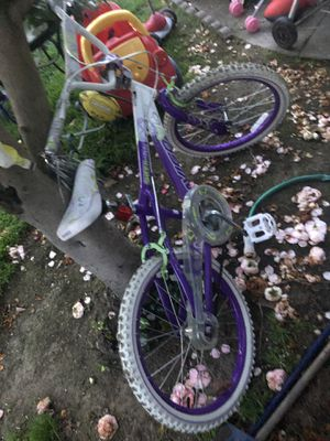 girls bikes for Sale in Oakland, CA