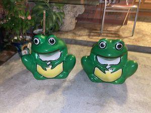 Flower pots for Sale in Channelview, TX