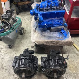 Marine Repair And Yacht Service for Sale in National City, CA