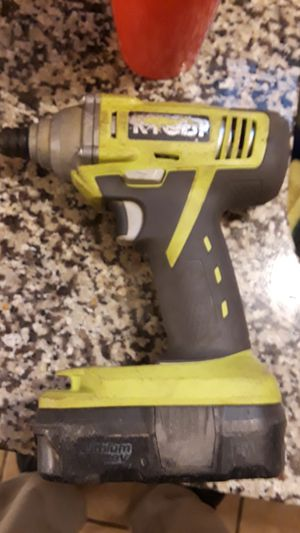 Impact wrench for Sale in Mount Laurel Township, NJ