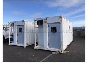 Modular laboratory for Sale in Portland, OR