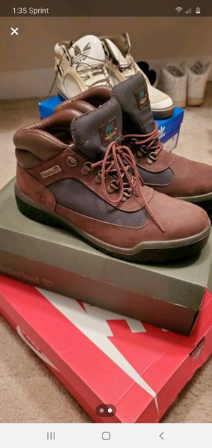 Timberland Field Boots for Sale in Mount Rainier, MD