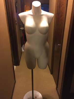 Full-sized manequin for Sale in Copley, OH