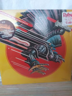 Judas Priests screaming for vengeance for Sale in San Jose, CA