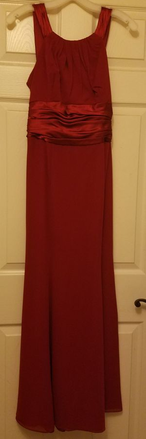 Evening Dress (i.e. Prom, braidsmaid dress) for Sale in Powder Springs, GA