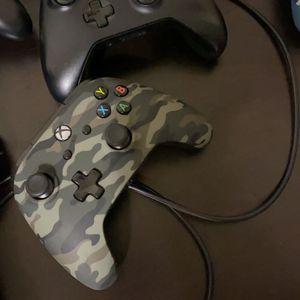 Xbox Controls for Sale in Dallas, TX