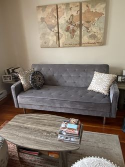 "Couch/loveseat/sleeper 68"" for Sale in Boston,  MA"