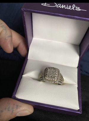 Diamond ring for Sale in Los Angeles, CA