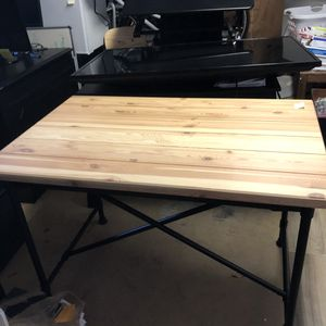 IKEA - Small Office Table with Chair for Sale in Brandon, FL