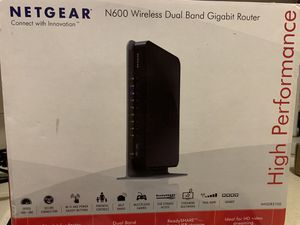 Netgear Router for Sale in Kissimmee, FL