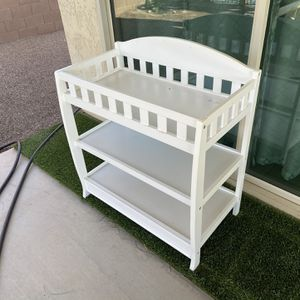 changing table for Sale in Goodyear, AZ