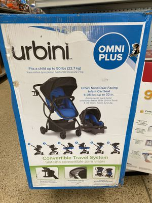 Car seat set for Sale in Columbia, SC