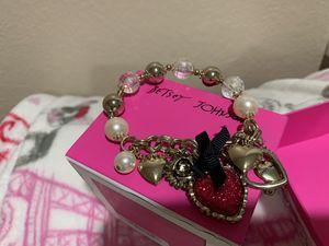 Bracelet Betsey Johnson for Sale in Las Vegas, NV