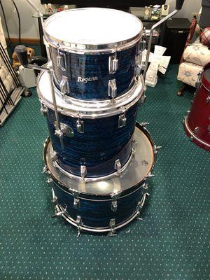 Rogers vintage drum set! for Sale in Parma, OH