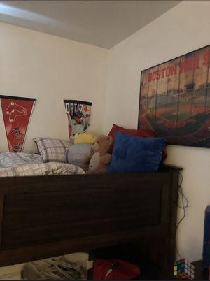 Kids loft bed for Sale in Everett, MA