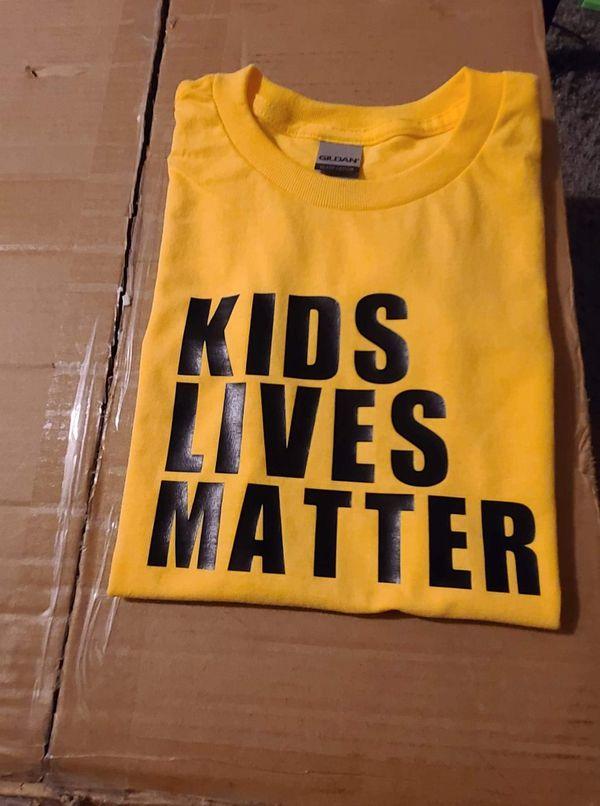 Kids Lives Matter