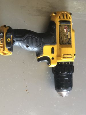 🛠DEWALT MAX Cordless Drill 🛠 for Sale in Fort Lauderdale, FL