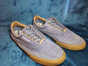 Vintage Tommy Hilfiger Van Shoes Used for Sale in Pueblo West, CO