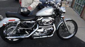 Harley davidson sportster for Sale in Modesto, CA