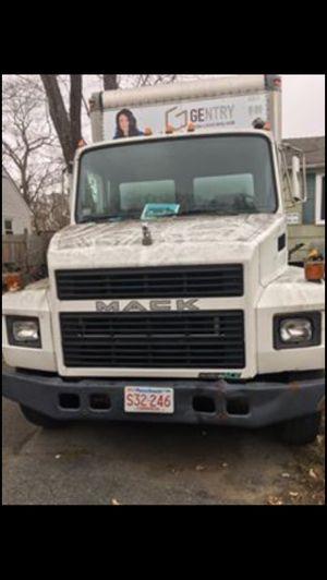 1998 Mark Truck for Sale in Boston, MA