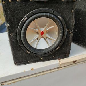 Subwoofers for Sale in Edgewater, FL