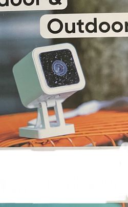 Wyze v3, indoor/ outdoor camera . brand new... for Sale in San Diego,  CA