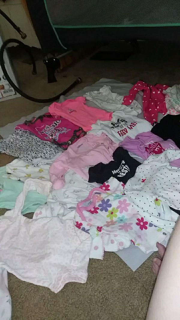 Newborn lot