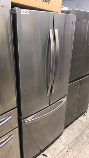 FREE DELIVERY! Kenmore Refrigerator Fridge Works Perfect First come first serve #913 for Sale in Riverside, CA