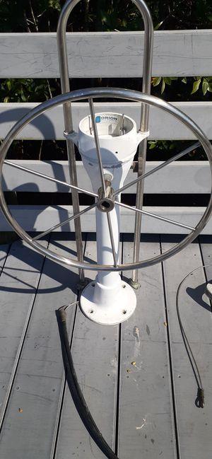 Pedestal steering system for Sale in Cape Coral, FL