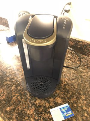 Keurig Need gone asap ! for Sale in Rockville, MD