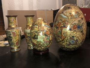 Authentic China set for Sale in Tampa, FL