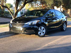 2016 Kia Forte for Sale in Chandler, AZ
