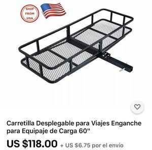 Porta equipaje for Sale in Hialeah, FL
