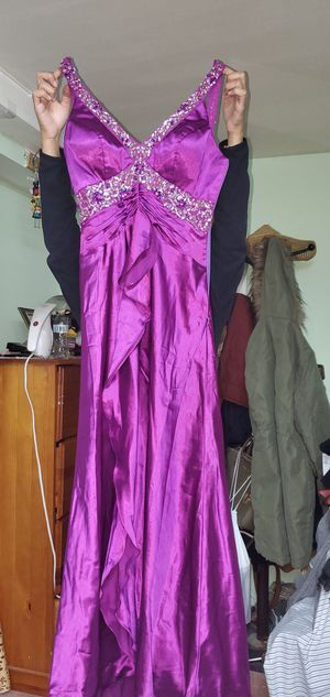 Prom Dress for Sale in Queens, NY