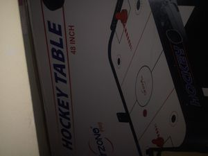 Air zone hockey table for Sale in Wynnewood, PA