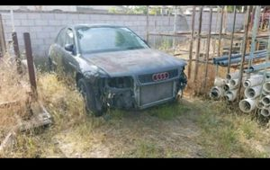 Audi A4 1.8 t for parts for Sale in Montclair, CA