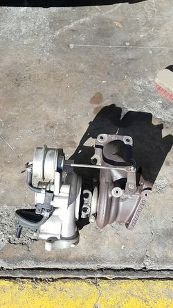 Chevy turbo assembly for Sale in Chandler,  AZ